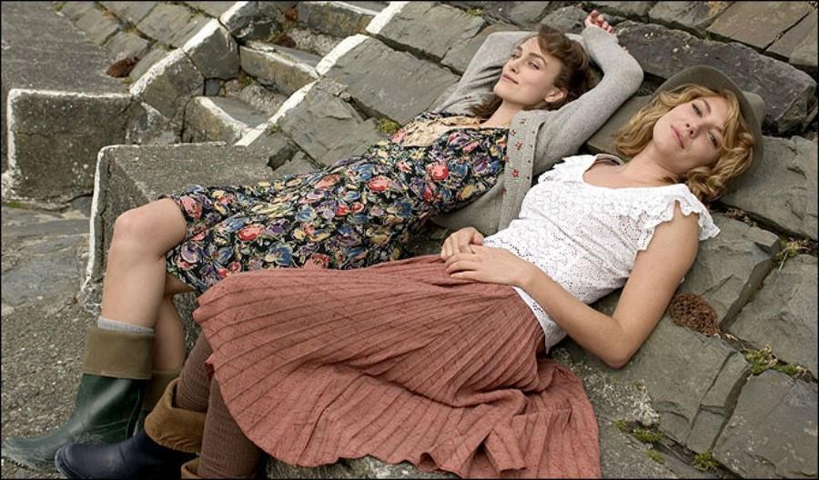 Запретная любовь | 10 фильмов про вдохновляющих женщин | Her Beauty