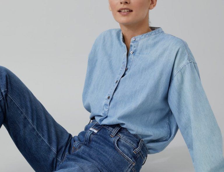 6 Awesome Ways to Wear Denim on Denim Like Real Fashionistas Do | Her Beauty