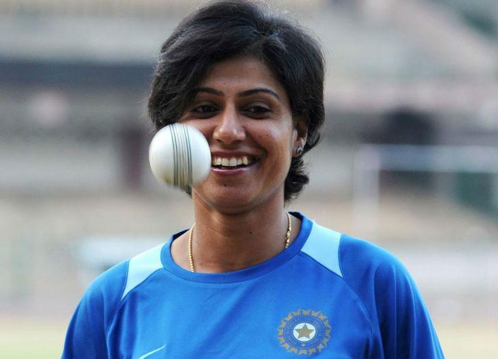 अंजुम चोपड़ा | 7 प्रसिद्ध भारतीय महिला क्रिकेट खिलाड़ी | Her Beauty