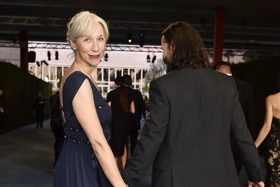 Hollywood's biggest sweethearts | Keanu Reeves Reveals His Secret Girlfriend And We're Totally In Love | Her Beauty