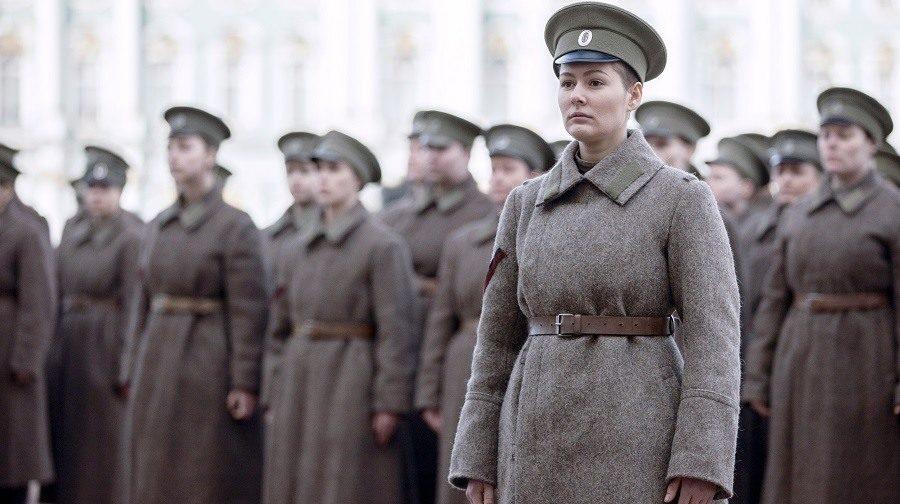 Мария Кожевникова | 10 актрис, которые снимались в кино беременными, а мы об этом даже не подозревали | HerBeauty