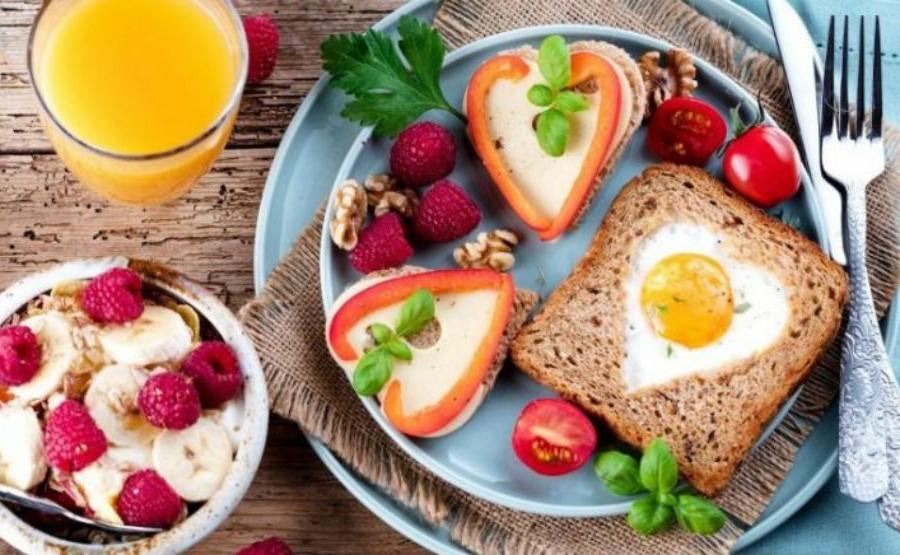 Всегда завтракайте   10 ежедневных привычек, которые улучшат вашу внешность   Her Beauty