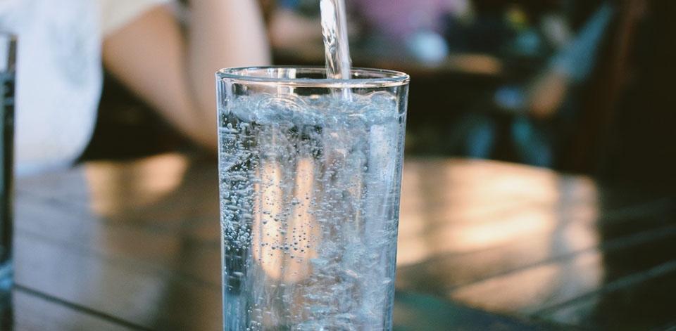 Вода | 10 секретов приготовления вкусного кофе | HerBeauty