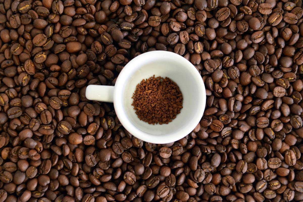 Покупка кофе | 10 секретов приготовления вкусного кофе | HerBeauty