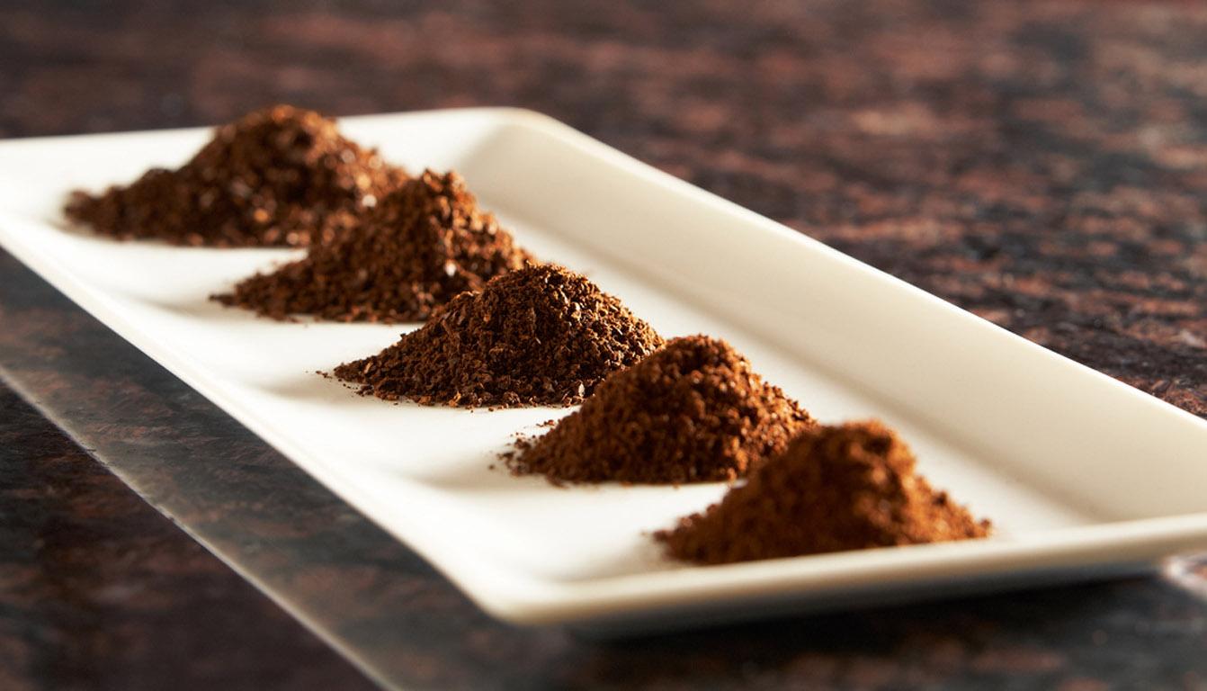 Молотый кофе | 10 секретов приготовления вкусного кофе | HerBeauty