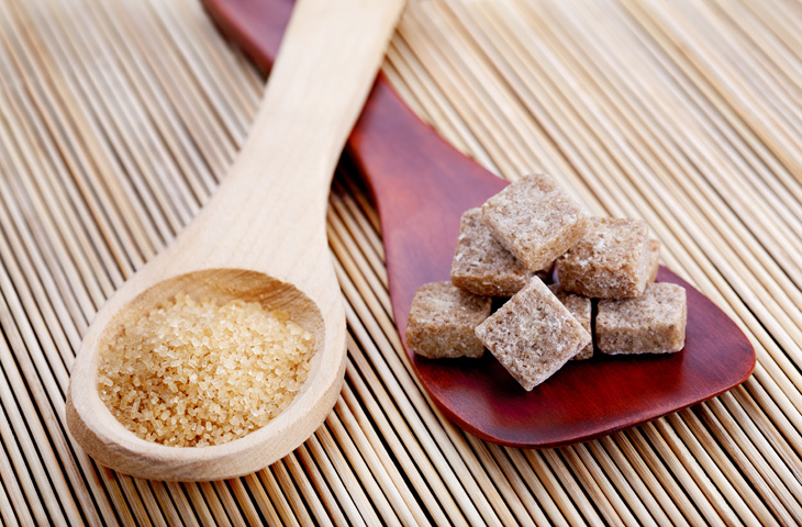 Сахар | 10 секретов приготовления вкусного кофе | HerBeauty