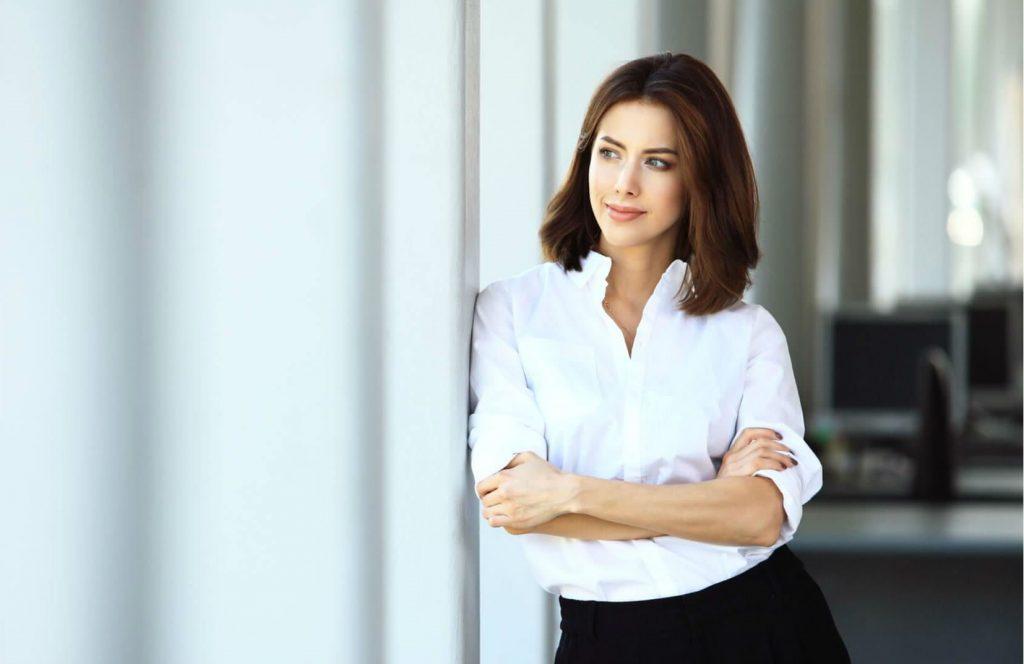 Они уверены в себе | 7 причин, почему хорошо быть независимой женщиной | Her Beauty