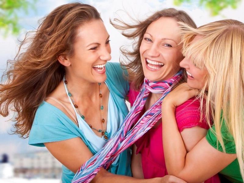 Они исключают токсичных людей из своей жизни | 7 причин, почему хорошо быть независимой женщиной | Her Beauty