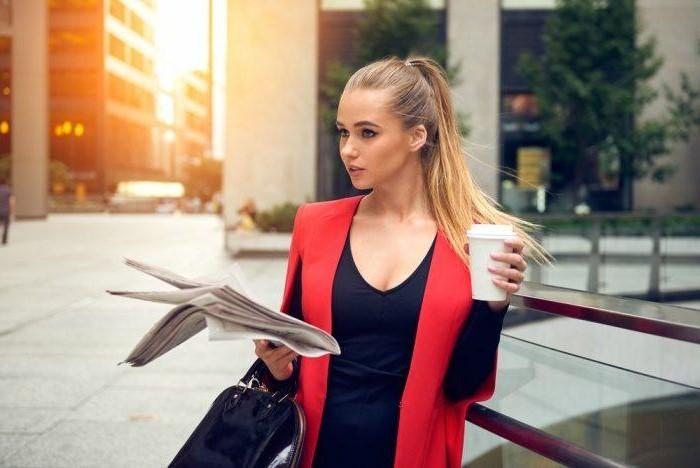 7 причин, почему хорошо быть независимой женщиной | Her Beauty