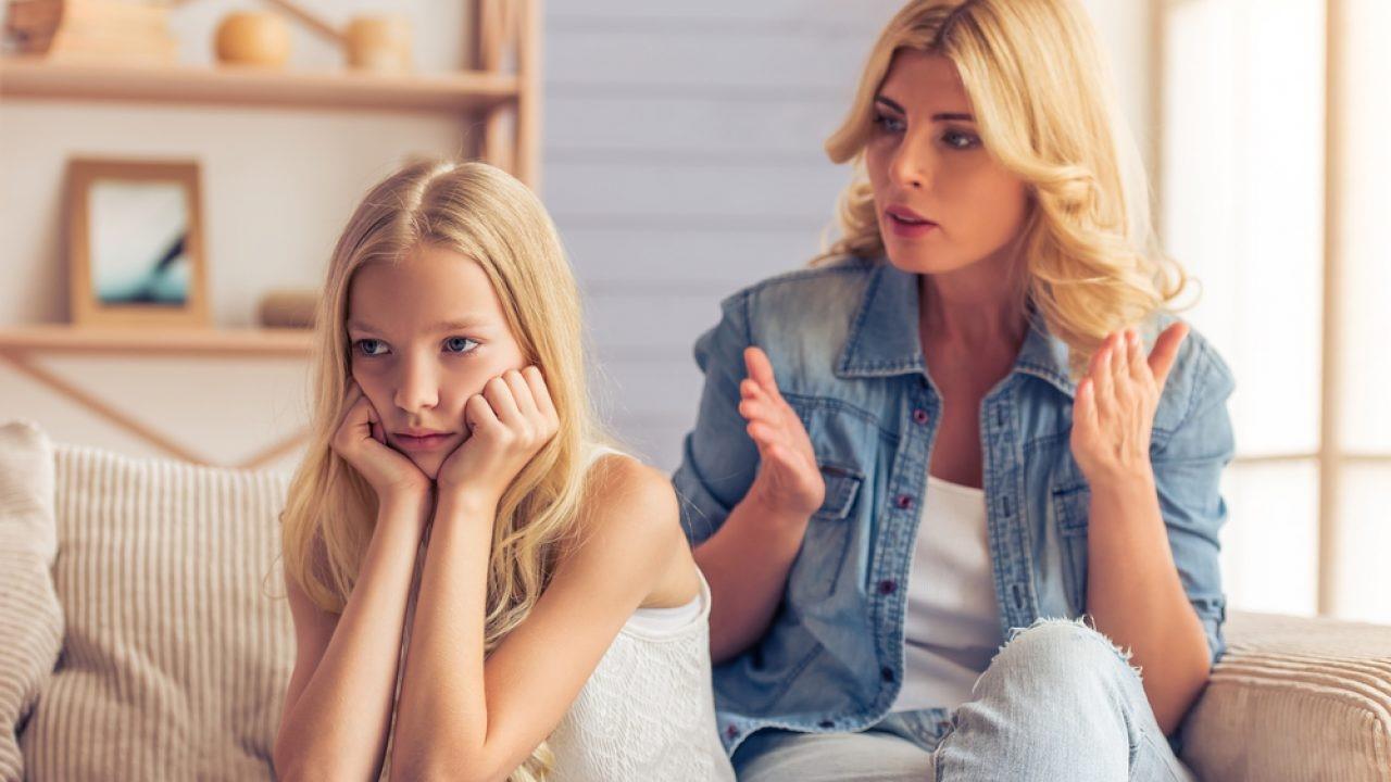Я ради тебя… | 8 фраз, которые нельзя говорить ребенку | Her Beauty