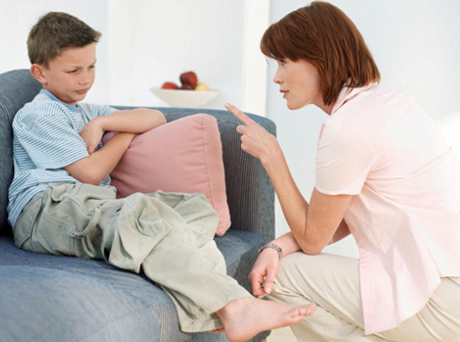 Весь в отца (в мать) | 8 фраз, которые нельзя говорить ребенку | Her Beauty