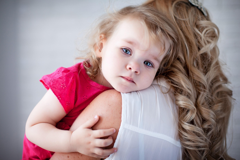 Не плачь (не кричи, не трогай) | 8 фраз, которые нельзя говорить ребенку | Her Beauty