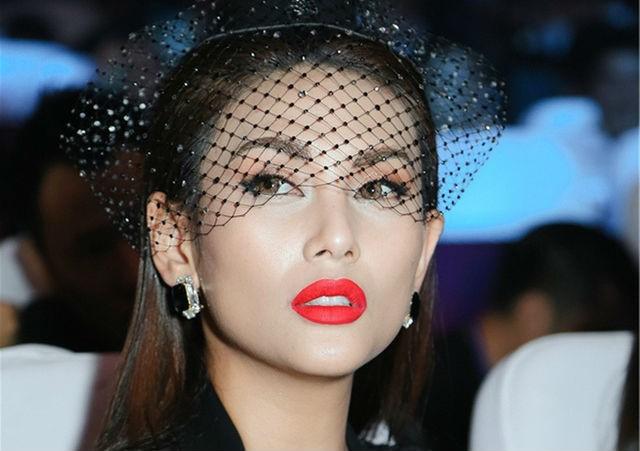 8 siêu mẫu xinh đẹp nhất Việt Nam | Her Beauty