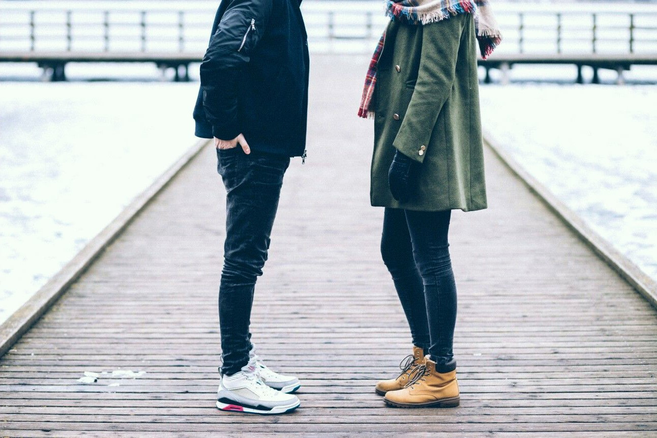 'I hate you'   8 Things You Should NEVER Say in a Relationship, Unless You Want to Break Up   Her Beauty