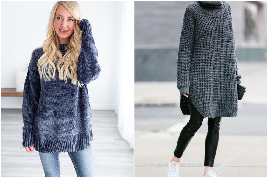 Sweater | 9 Items From Men's Wardrobe Women Should Totally Wear | Her Beauty