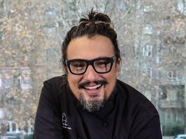 Chi sono gli chef italiani più famosi (e belli) del mondo? | Her Beauty
