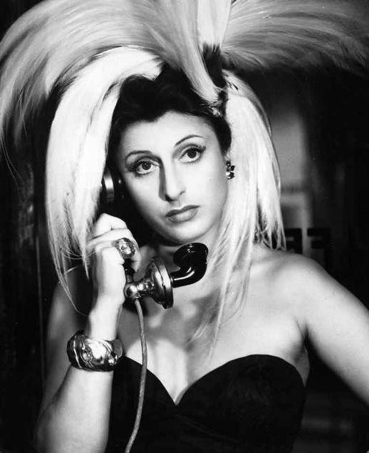 Anna Magnani | Le attrici italiane più famose del XX secolo | Her Beauty