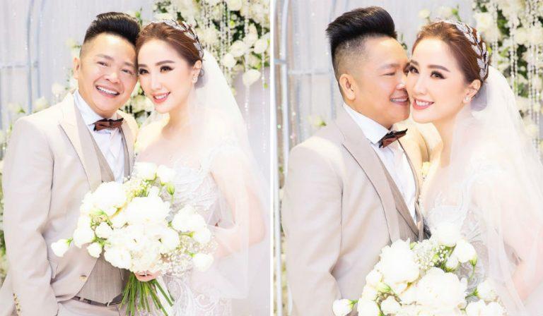 Her Beauty | Những điều thú vị về đám cưới Bảo Thy – Phan Lĩnh