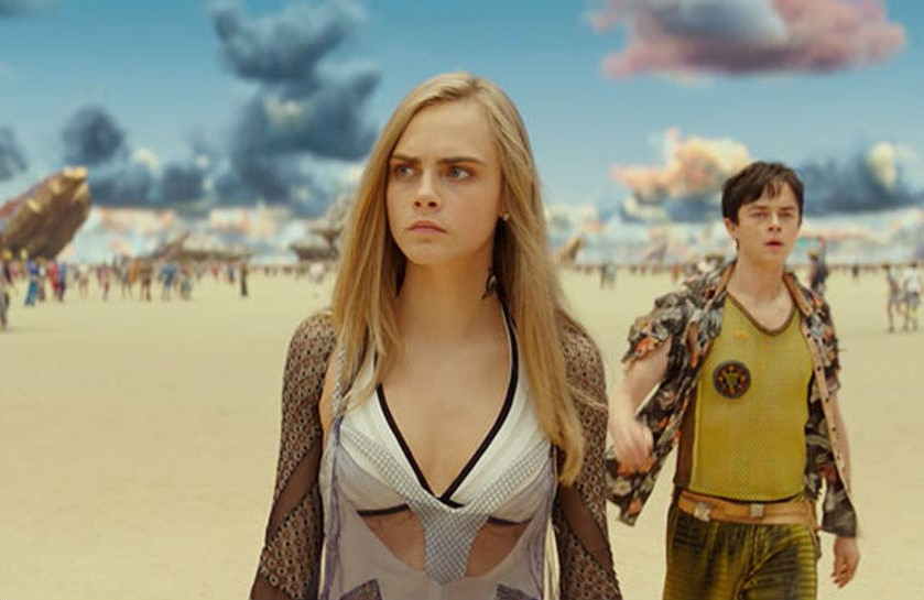 Cara Delevingne | 12 Hollywood Stunners Who Almost Played Wonder Woman | Her Beauty