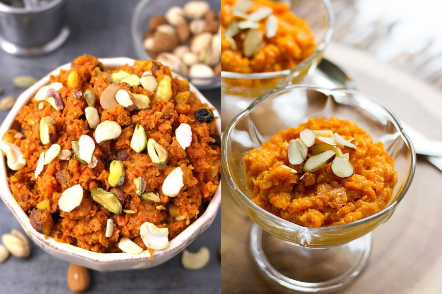 Carrot Halwa | 12 Best Indian Desserts | Her Beauty