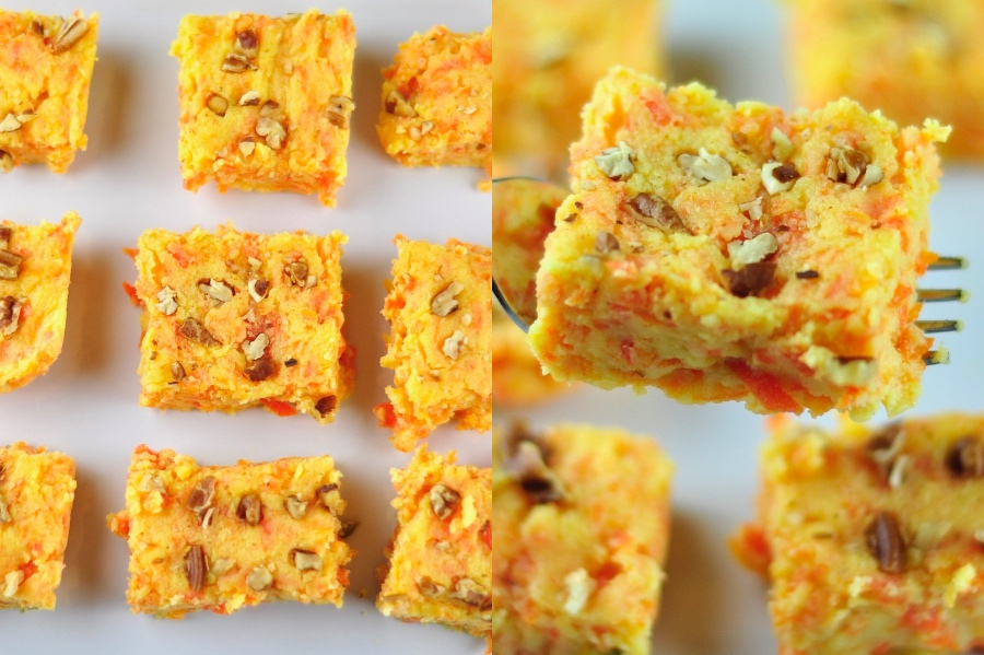 Carrot Kalakand | 12 Best Indian Desserts | Her Beauty