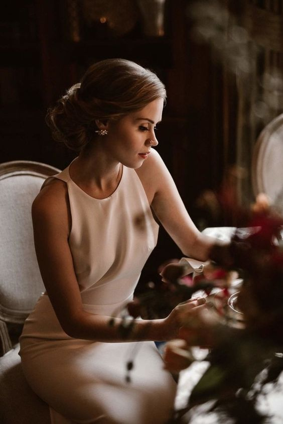 Fancy Restaurant | 8 Fancy Dates Where You Can Wear a Gown | Her Beauty