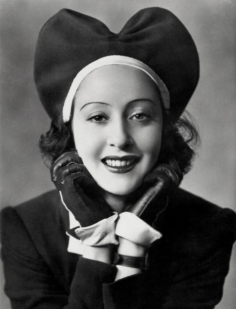 Clara Calamai | Le attrici italiane più famose del XX secolo | Her Beauty