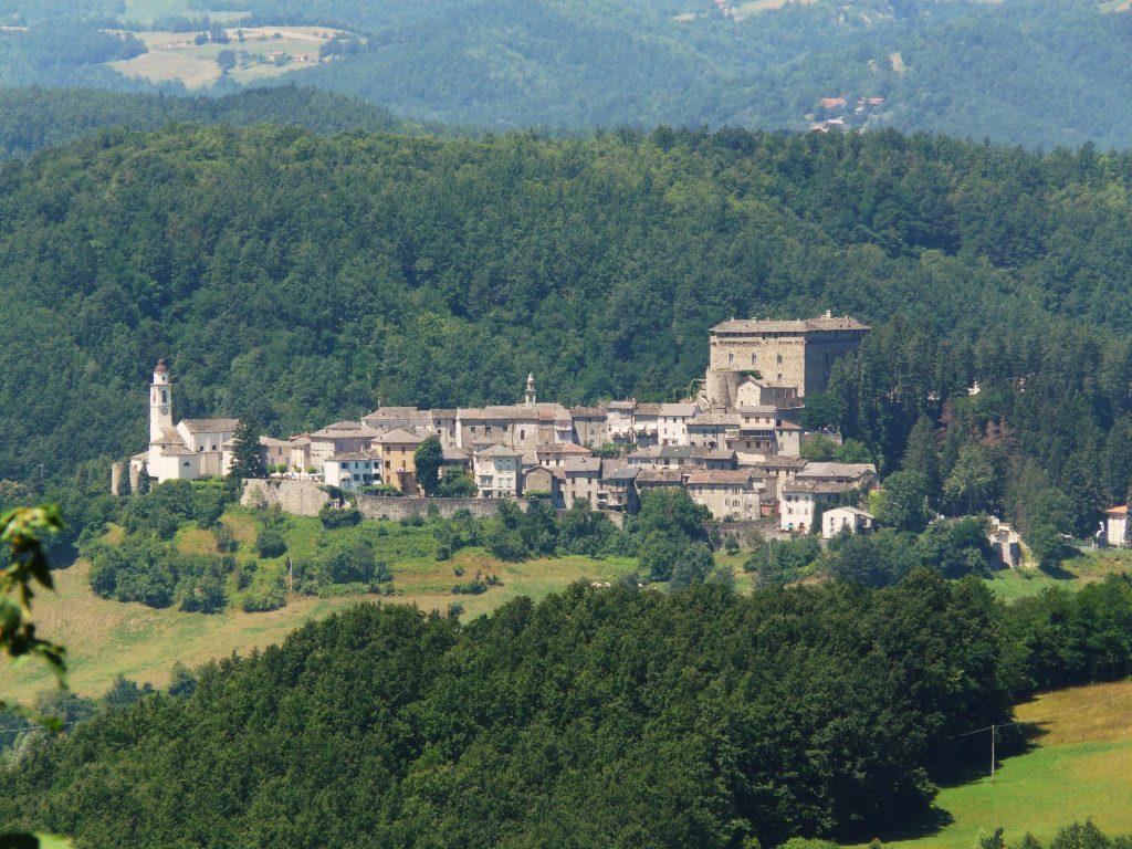 Compiano | I 10 borghi italiani che devi assolutamente visitare | Her Beauty