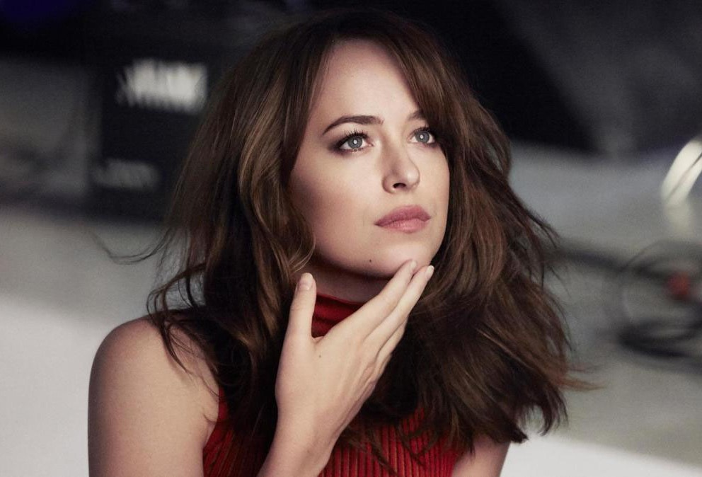 Dakota Johnson | 12 Hollywood Stunners Who Almost Played Wonder Woman | Her Beauty