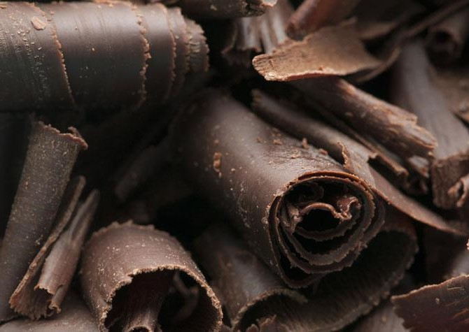 Dark chocolate | 10 Foods That Treat Skin Conditions | Her Beauty