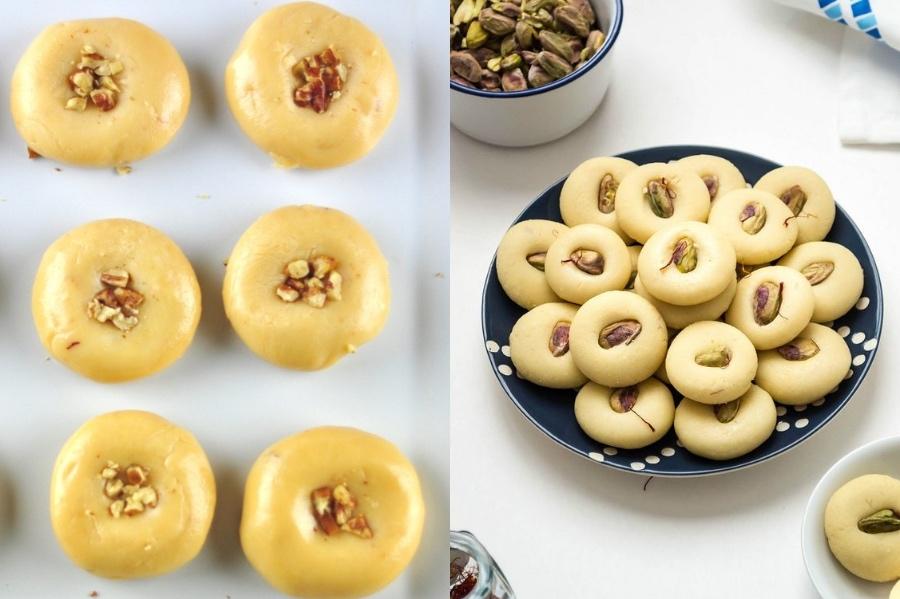 Doodh Peda | 12 Best Indian Desserts | Her Beauty