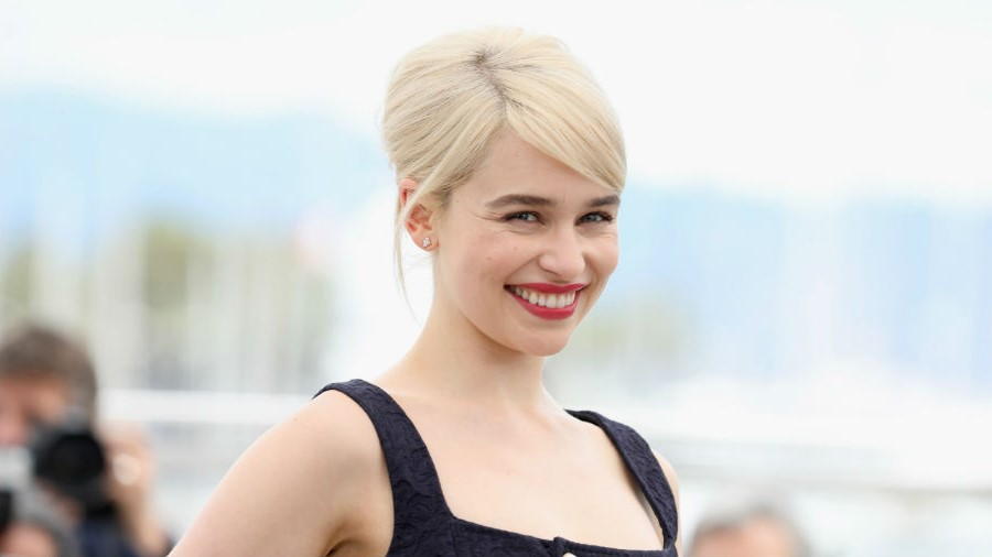 She Doesn't Take Herself Too Seriously | 8 More Reasons to Love Emilia Clarke | Her Beauty