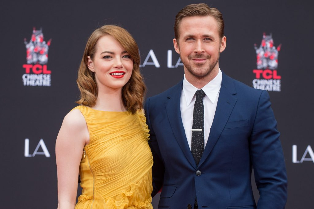 Emma Stone and Ryan Gosling | 9 Best Ever Acting Duos That Played Lovers | Her Beauty