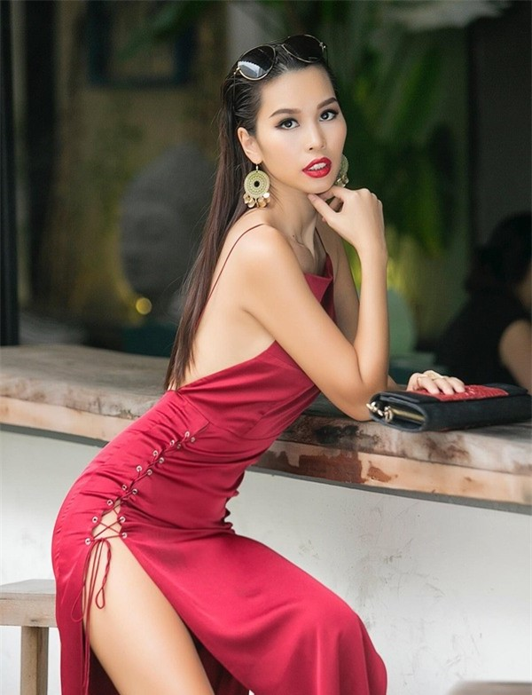 Hà Anh | 8 siêu mẫu xinh đẹp nhất Việt Nam | Her Beauty