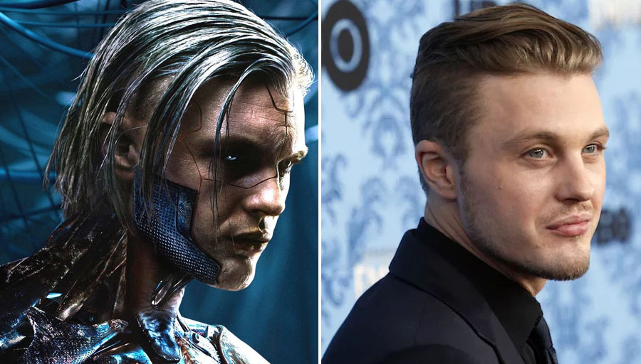 Hideo Kuze – Michael Pitt | 8 Villains Who Look Incredibly Handsome In Real Life | Her Beauty