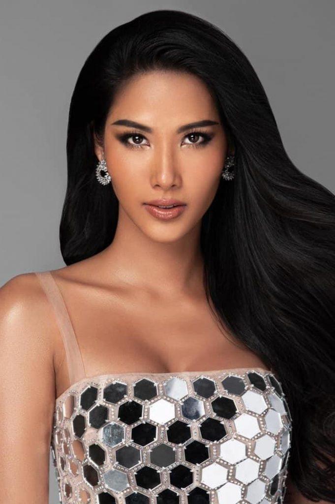 Hoàng Thùy | 8 siêu mẫu xinh đẹp nhất Việt Nam | Her Beauty