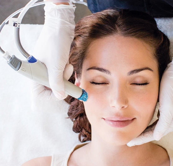 This treatment comes with the highly sought after instant gratification factor | What You Need to Know About Hydrafacial Treatments | Her Beauty
