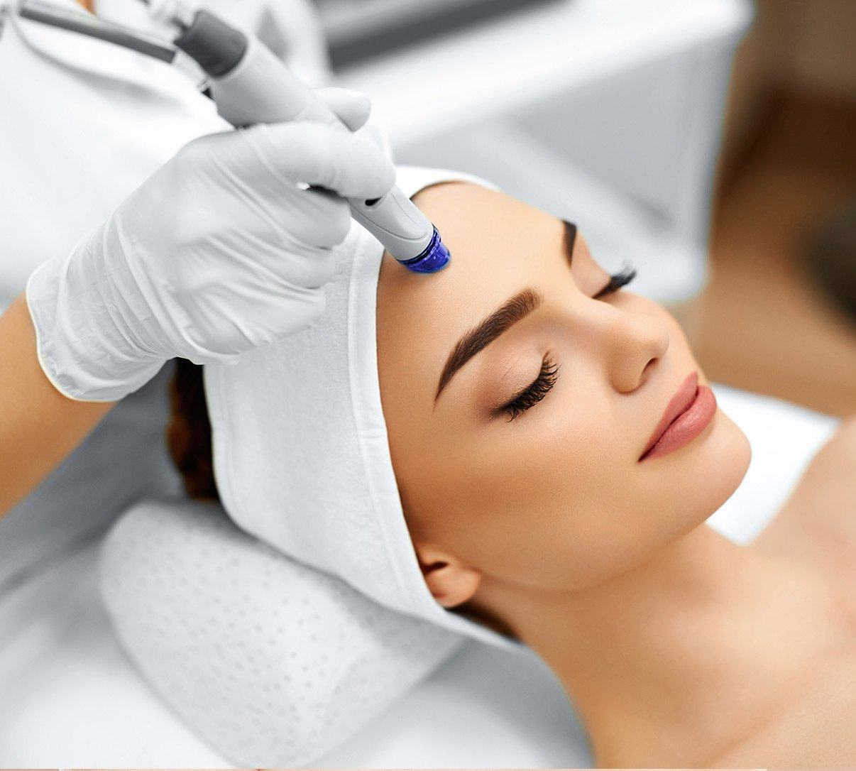 It's great for all ages and skin complexions | What You Need to Know About Hydrafacial Treatments | Her Beauty
