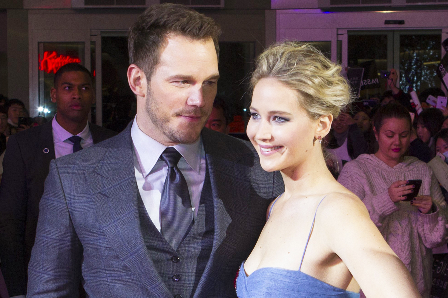 She Was Blamed For A Divorce | 12 Hilarious Facts About Jennifer Lawrence | Her Beauty
