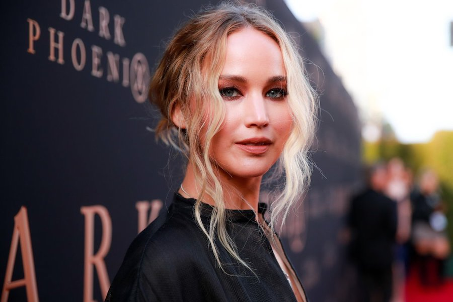 12 Hilarious Facts About Jennifer Lawrence | Her Beauty