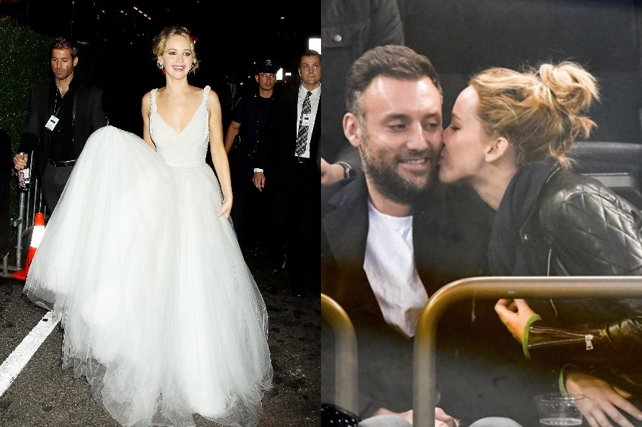 Her Rushed Wedding | 12 Hilarious Facts About Jennifer Lawrence | Her Beauty