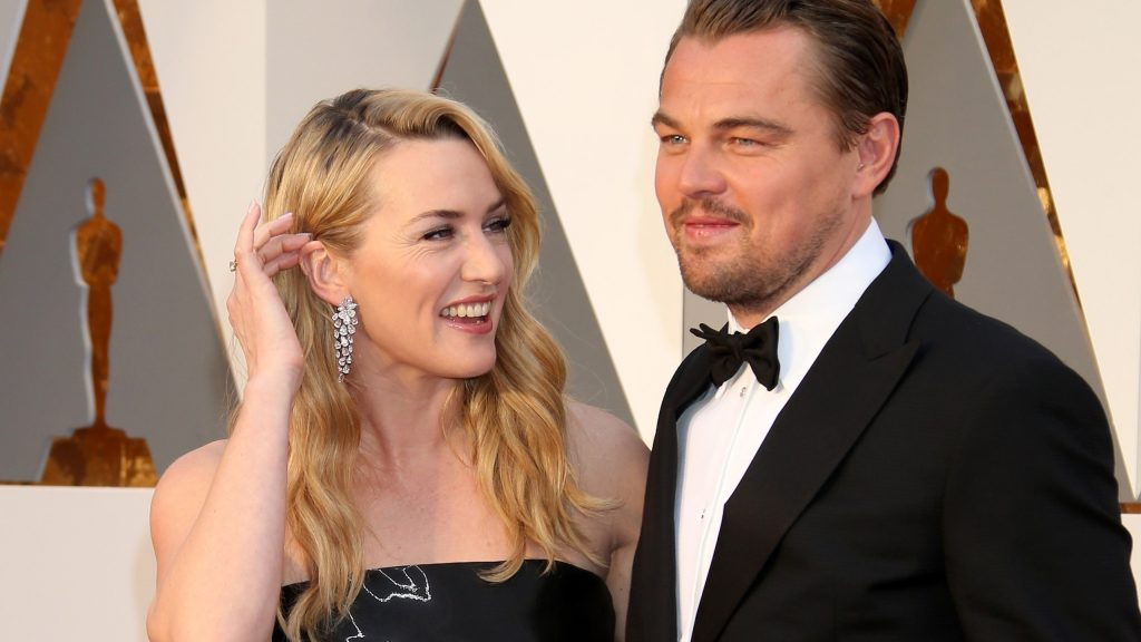 Kate Winslet and Leo DiCaprio | 9 Best Ever Acting Duos That Played Lovers | Her Beauty