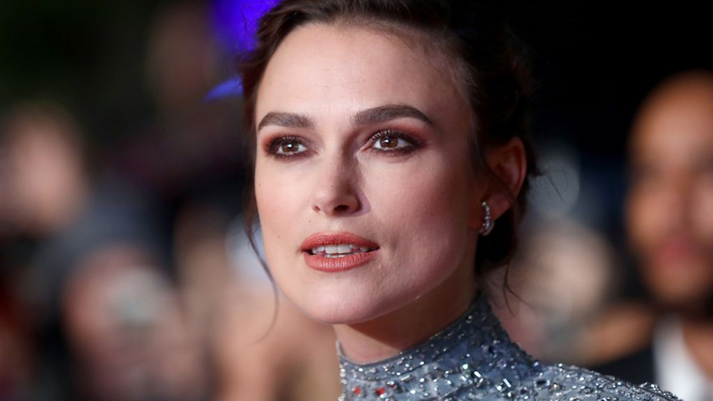 Keira Knightley | 12 Hollywood Stunners Who Almost Played Wonder Woman | Her Beauty