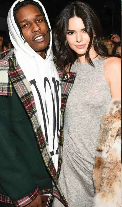 Asap Rocky   | 7 Juicy Facts About Kendall Jenner | HerBeauty