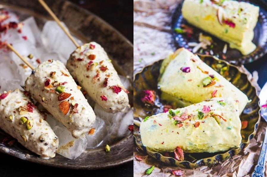 Kulfi | 12 Best Indian Desserts | Her Beauty