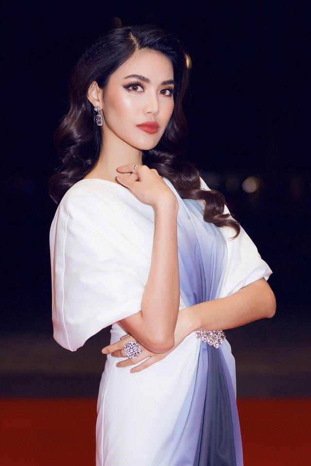 Lan Khuê | 8 siêu mẫu xinh đẹp nhất Việt Nam | Her Beauty