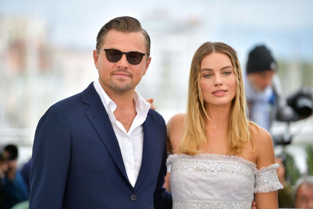 Leonardo Dicaprio and Margot Robbie | 8 Fun and Unusual Facts About Margot Robbie | Her Beauty