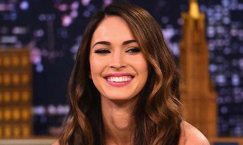 Megan Fox | 12 Hollywood Stunners Who Almost Played Wonder Woman | Her Beauty