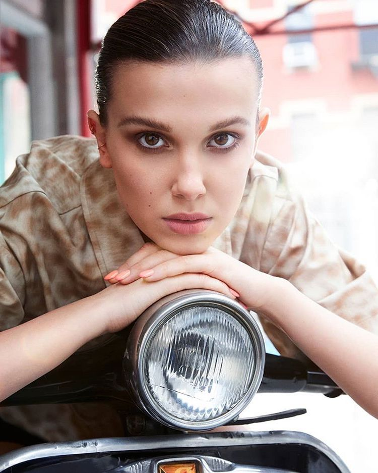 Millie Bobby Brown's Height  | 7 Facts About Millie Bobby Brown You Never Knew | Her Beauty
