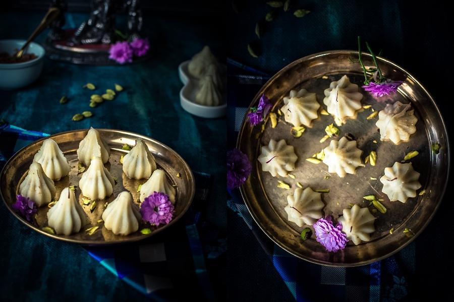 Modak | 12 Best Indian Desserts | Her Beauty